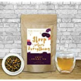 [Sponsored]Tea Treasure | Sweet Dreams Tea | Chamomile Herbal Tea | Chamomile, Lavender, Caffine Free | Loose Leaf Tea (...