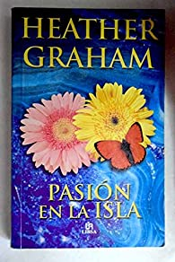 Pasion en la isla par Heather Graham