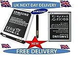 Samsung Battery, N7000, Li-ion 3.7V, 2500 mAH, 9.3Wh, EB615268VU (3.7V, 2500 mAH, 9.3Wh)
