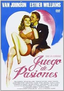 Thrill of a Romance - Juego de Pasiones - Richard Thorpe