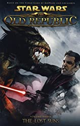 Star Wars The Old Republic - The Lost Suns (Vol. 3) by Alexander Freed (2012-04-27)