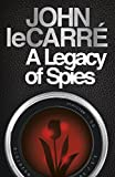 A Legacy of Spies (Hardcover)