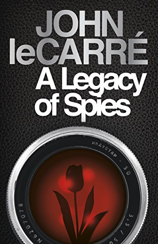 A-Legacy-of-Spies