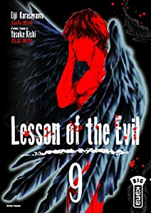 Lesson of the Evil Edition simple Tome 9