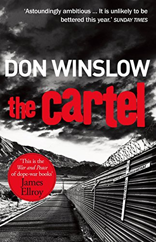 The Cartel (Arrow Books) por Don Winslow
