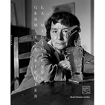 Germaine Richier, la Magicienne