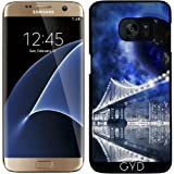 Coque pour Samsung Galaxy S7 Edge - Nouvelle !! New York City by Gatterwe