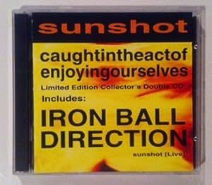 Iron Ball Direction
