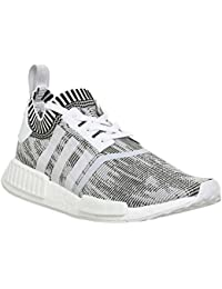 huge discount fdda7 1940c adidas NMD R1 W PK 363, Baskets Mixte Adulte