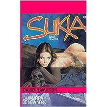 Sukía: La Vampira de New York