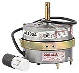 #4: Coolstar AL1004 90-Watts Cooler Fan Motor (Silver)