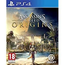 Assassin's Creed Origins - Playstation 4 (Ps4) - Lingua italiana