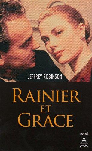 Rainier et Grace par Jeffrey Robinson