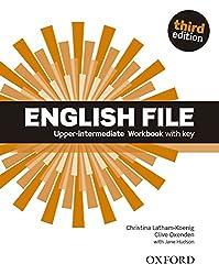 English File Upper-intermediate : Worbook with key