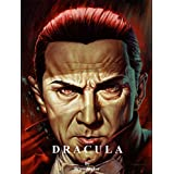 The Dracula by Bram Stoker(Illustrated): Dracula is the fifth novel of Bram Stoker (English Edition)