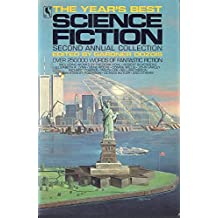 The Year's Best Science Fiction: Second Annual Collection