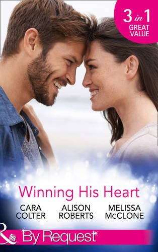 book cover of Winning His Heart