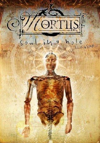 Mortiis - Soul In A Hole - Dvd
