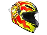 Race Helm AGV Pista GP R 20 Years Valentino Rossi VR|46, MS