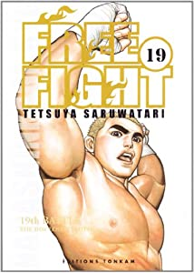 Free Fight Edition simple Tome 19