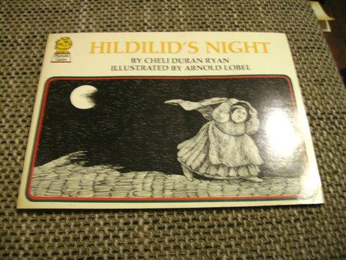 Hildilid's night