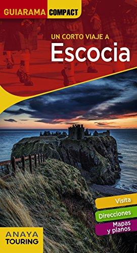 Escocia (Guiarama Compact - Internacional)