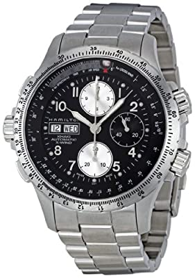 Hamilton Men's H77616133 Khaki X-Wind Automatic Watch