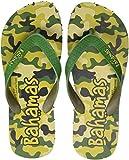 #10: Bahamas Men's Flip-Flops