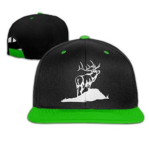 Elk Men's Hip Hop Baseball Cap Ssc Cap