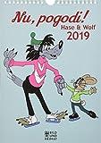 Nu, pogodi! 2019: Hase und Wolf