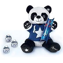 Peluche baci perugina panda con cioccolatini san valentino 268875af96a