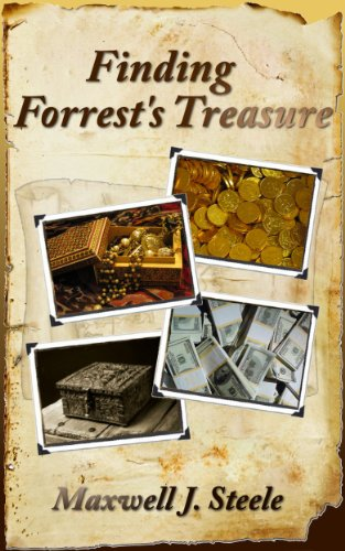 How to Find Forrest Fenn's Treasure (English Edition)