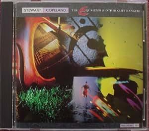 Equalizer & Other Cliff Hangers : Stewart Copeland: Amazon
