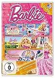 Barbie Prinzessinnen Edition [3 DVDs]