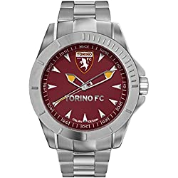 Torino Calcio -Armbanduhr Edelstahl T7366URR