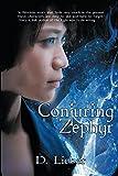 Conjuring Zephyr (English Edition)
