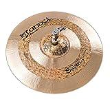 Istanbul Mehmet Becken Custom Serie HHS1435,6cm Sultan HiHat Becken