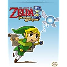 Legend of Zelda: Phantom Hourglass (Prima Official Game Guides) by Stephen Stratton (2007-10-01)