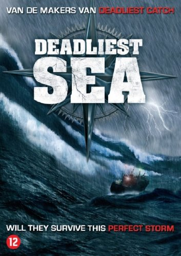 Deadliest Sea [Holland Import]