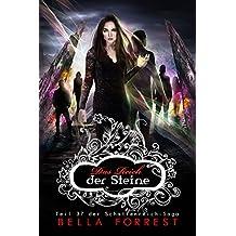 Das Schattenreich der Vampire 37: Das Reich der Steine