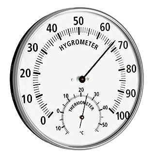 TFA 45.2019 – Termómetro / hidrógrafo (130 mm)