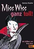 Miss Wiss ganz toll!: Miss-Wiss-Abenteuer 4-6 bei Amazon kaufen