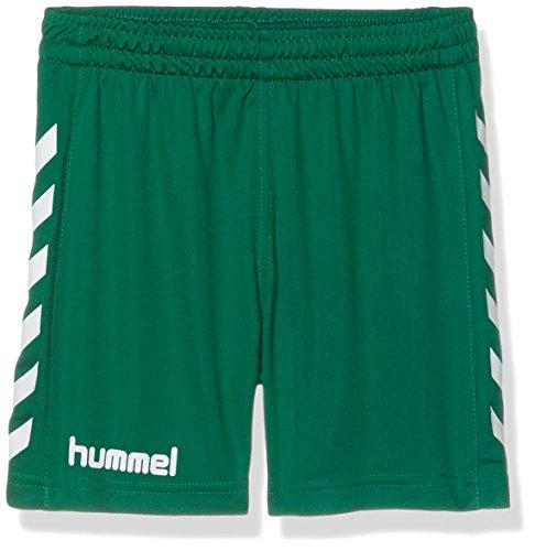 Hummel Jungen Core Poly Shorts, Evergreen, 164-176