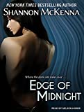 Edge of Midnight (McClouds & Friends) by Shannon McKenna (2015-07-21)