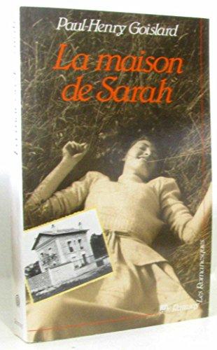 La Maison de Sarah