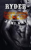 Scorpio Stinger MC ~ Ryder (Prequel): Jani Kay