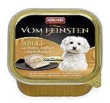 Animonda Animonda Dog Vom Feinsten Schlemmerkern mit Huhn, Joghurt & Haferflocken 150g