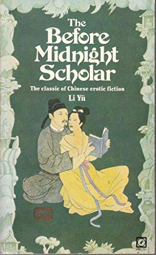 Before Midnight Scholar