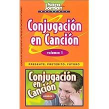 Sara Jordan Presenta Conjugacion En Cancion