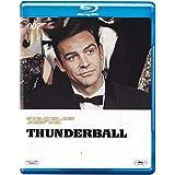 007: Thunderball - Sean Connery as James Bond